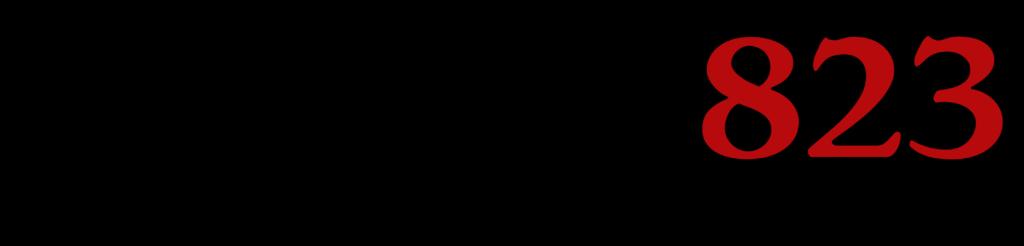 mission 823 logo