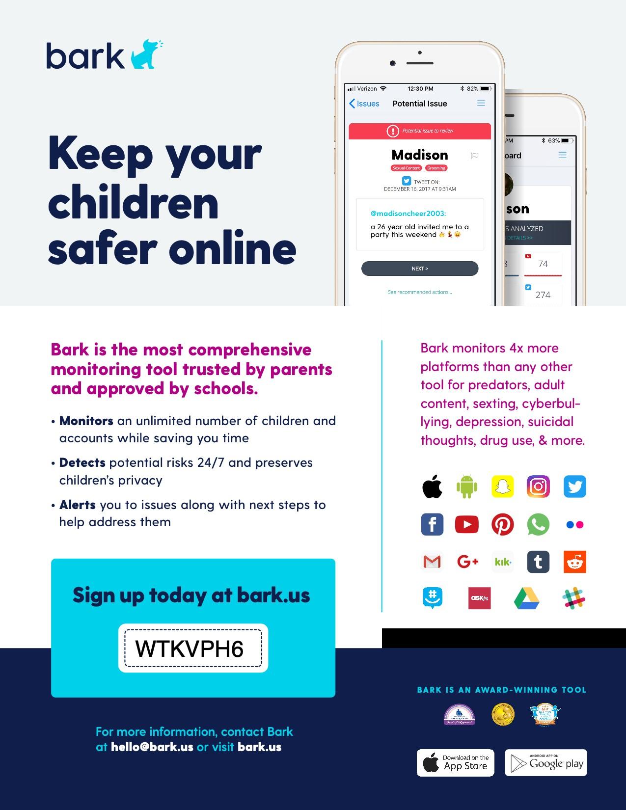 online safety program