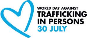 #worlddayagainsttrafficking